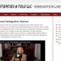 Tolu Immigration