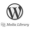 Media Library Shortcode WordPress Plugin